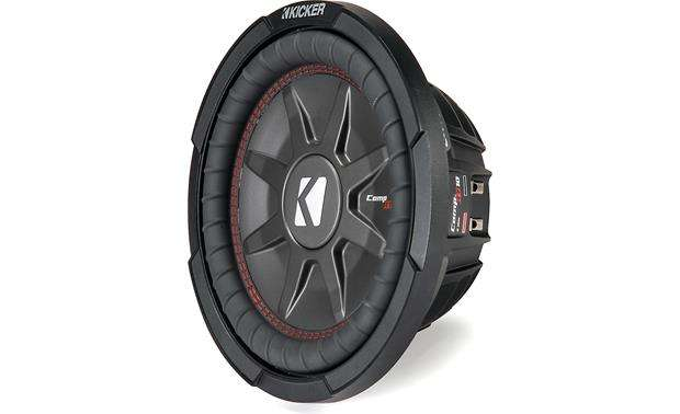 Kicker 43CWRT102 CompRT 10 Inches