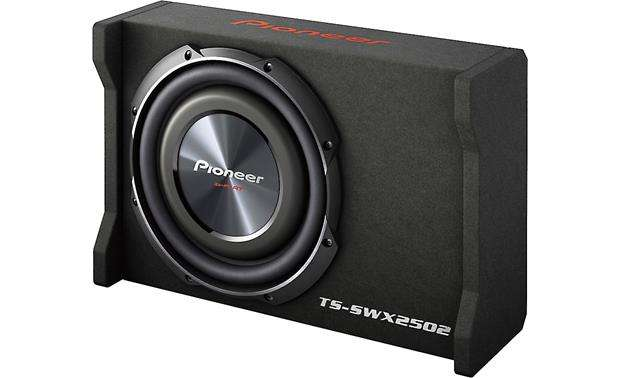 Pioneer TS-SWX2502 10 Inch